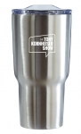 The Tony Kornheiser Show Insulated Tumbler