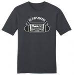 Old Guy Radio Short-Sleeve T-Shirts