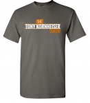 The Tony Kornheiser Show T-Shirt (Charcoal Grey)