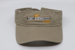 The Tony Kornheiser Show Golf Visor