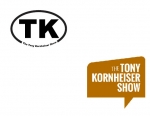 Tony Kornheiser Show Decal Set